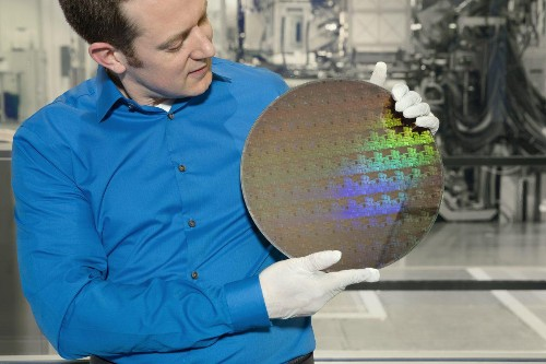 IBM Shows The World How To Build A Super Dense 5-Nanometer Chip