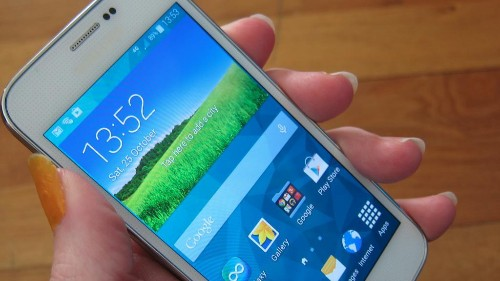 Saturation Limits Growth In Q3 2014 Smartphone Sales For Samsung And Apple