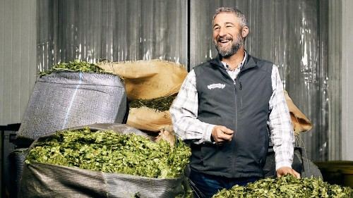 King Of Craft Beer: How Sierra Nevada Rules The Hops World