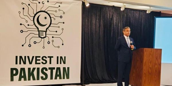 A More Peaceful Pakistan Puts On An IT Charm Offensive In Silicon Valley