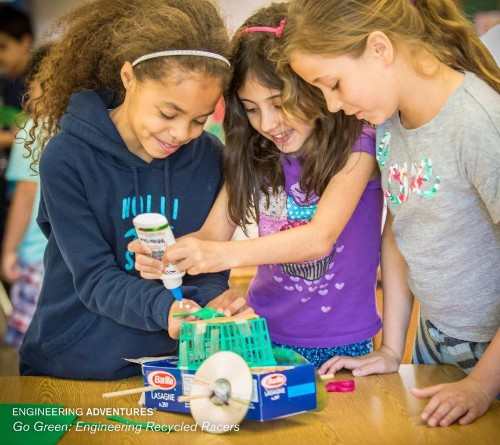 Fun STEM Activities To Do At Home With Your Kids This Summer