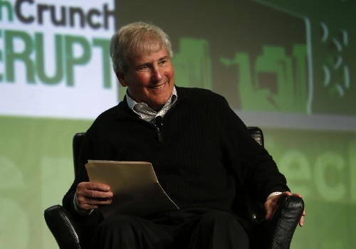 Bill Campbell, 'Coach' To Silicon Valley Luminaries Like Jobs, Page, Has Died