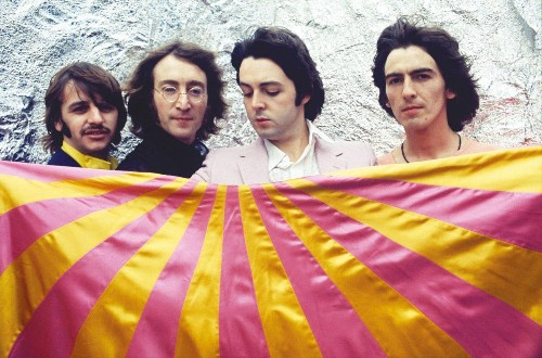 Beatles History Rewritten As White Album Tapes Reveal Secrets