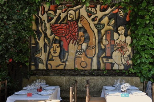 5 Top Independent Hotels for Art Lovers