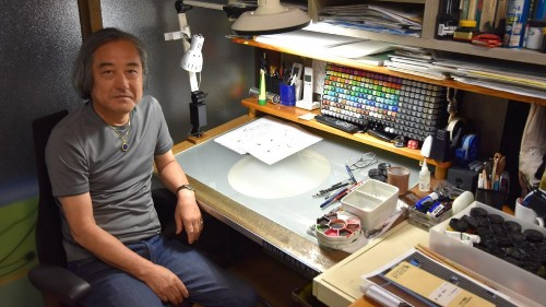 Kunio Okawara, The Man Who Designed 'Gundam' And Created The Profession Of Mechanical Design