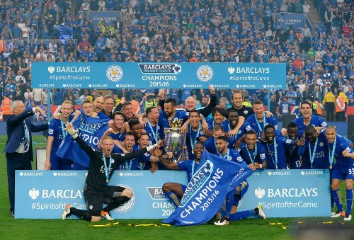 From Barcelona To Leicester City, These Are The Top 10 Soccer Teams Of The Decade