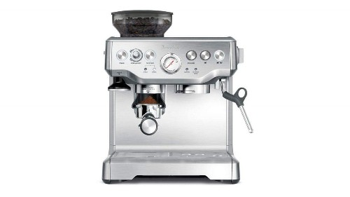 The Best Espresso Machines For Home-Brewed Deliciousness