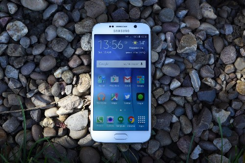 Samsung Galaxy S6 Review: The Best Android Phone Of All Time