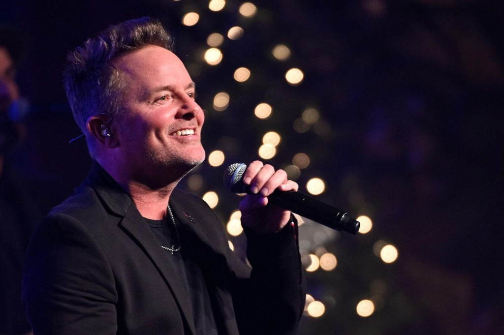 Christian Music Superstar Chris Tomlin On His New Country Album: 'It's The Surprise Record Of My Career'