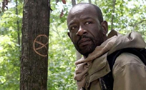 Fan Favorite Returns To 'The Walking Dead' In Season 5 Premiere