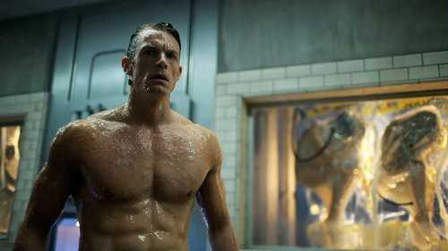 Time To Catch Up On Netflix's (Second) Best Sci-Fi Show, 'Altered Carbon,' Ahead Of Season 2