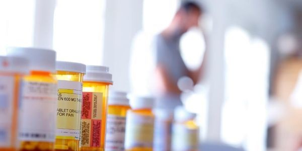 New Survey Finds Older Adults Are Concerned About Opioid Abuse But Admit Misusing Drugs