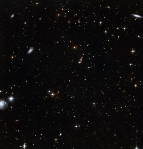 The Greatest Cosmic Puzzle: Astronomers Find Stars That Appear Older Than The Universe