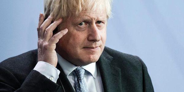 Boris Johnson Faces Tense Talk Over Brexit With Emmanuel Macron In Paris