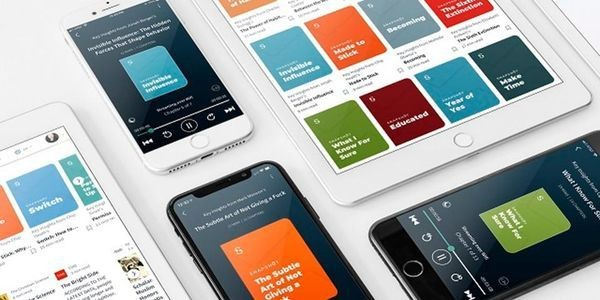 Scribd Launches Digestible 'Snapshot' Summaries To Boost Subscriber Engagement