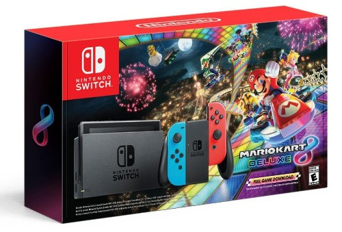 A Warning About Every Nintendo Switch Black Friday Deal In 2019