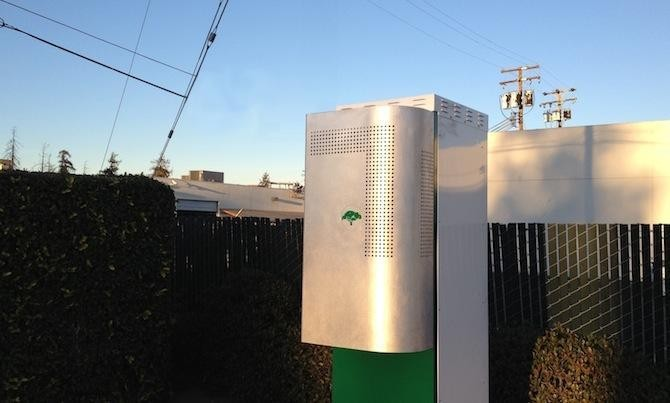 Green Charge Networks: In Some Markets, Cost-Effective Energy Storage Is Already Here