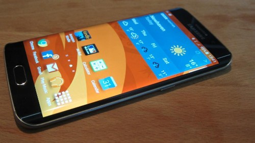 Android Circuit: New Galaxy S6 Plus Leaks, Microsoft's Trojan Horse, Google Attacks Apple Music