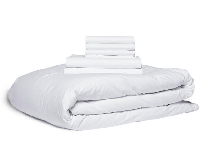 The Best Earth-Friendly Bedding Brands to Shop on Earth Day