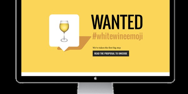 What The White Wine Emoji Says About How We Communicate In 2019