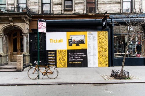 Why A Global E-Commerce Brand Opened A Brick-And-Mortar