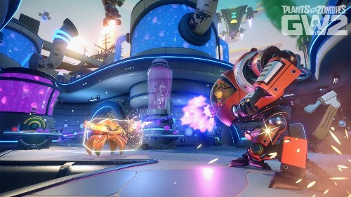 Why Fans Want 'Plants vs. Zombies Garden Warfare 2' On PS3 And Xbox 360