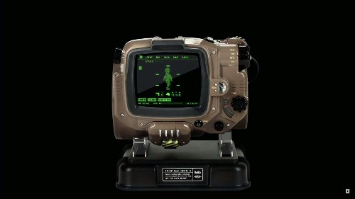 'Fallout 4 Pip-Boy Edition' Is Selling Out All Over The Place