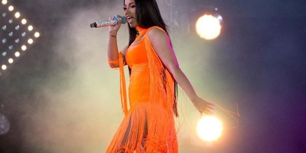 VR App Puts Thousands Of Festival Fans In Front Row With Cardi B And Skepta