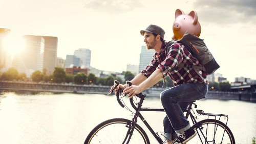 Start Now: A Step By Step, Tough Love Guide To Saving For Retirement In Your 20s