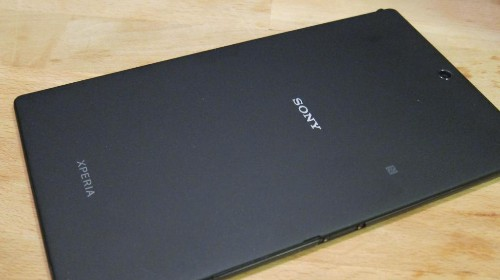 Sony Xperia Z3 Tablet Compact Review: Not The iPad Mini Killer