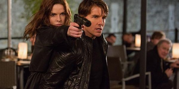 Box Office: Tom Cruise's 'Mission: Impossible 5' Nabs Near-Record $20.3M Friday
