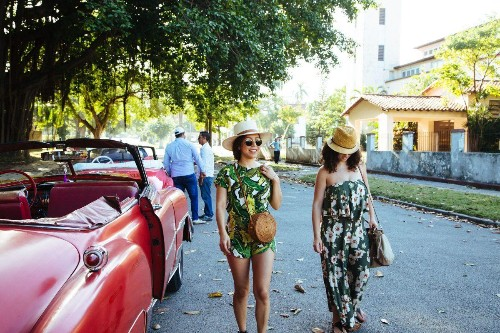 Group Trips From Condé Nast Traveler's Women Who Travel Explore New & Exciting Destinations