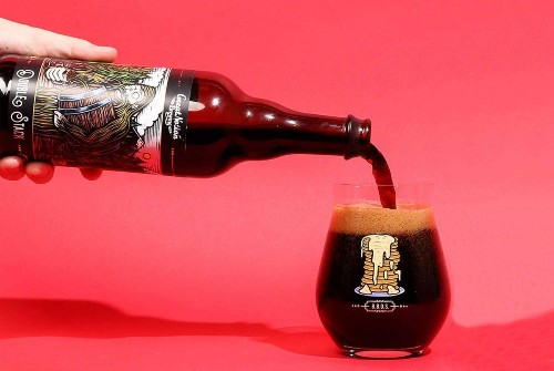 The Nine Dankest Beers To Enjoy On 4/20