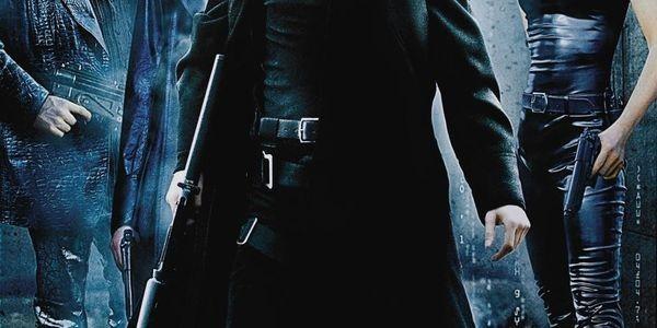 New 'Matrix' Sequel And Re-Release Reflect Trans Identity In Cinema