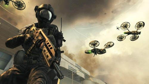 'Call Of Duty: Black Ops 2' Is Finally Backwards Compatible On Xbox One