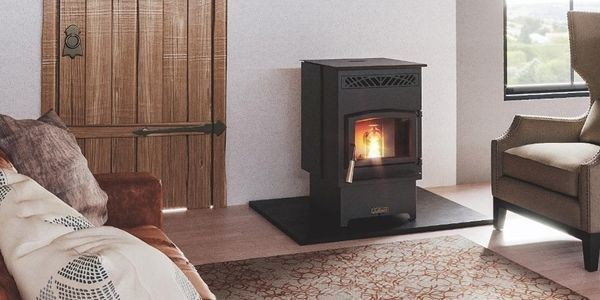 Pellet Stoves: An Efficient And Environmentally-Friendly Way To Heat The Home