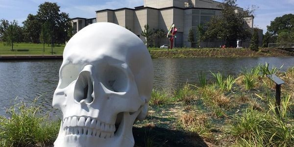 New Orleans Museum Of Art's Expanded Sculpture Garden Offers Vacation From Your New Orleans Vacation