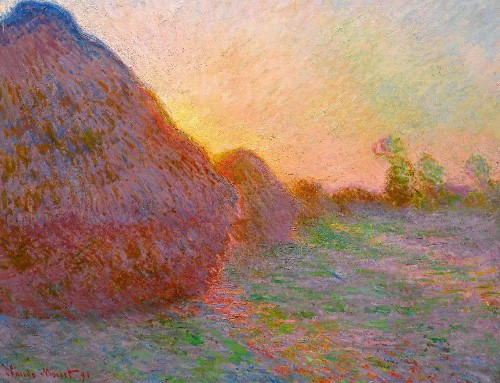 Prized, Radiant Monet From Trailblazing Private Collection Expected To Fetch More Than $55 Million