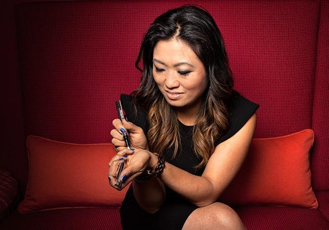How Social Media Is Fueling The Next $1B Beauty Brand