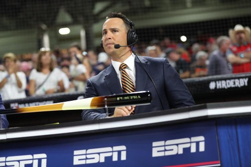 Former Yankees Great Mark Teixeira Talks About His New Life In Real Estate, ESPN, CNBC Analyst Roles