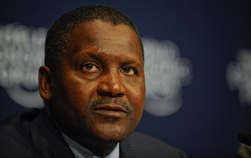 Africa's Richest Man Aliko Dangote To Donate $1.2 Billion To Foundation