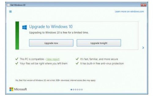 New Windows 10 Upgrades Have A Nasty Surprise