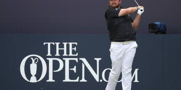 Longshot Shane Lowry Closing In On First Major Title At Open Championship