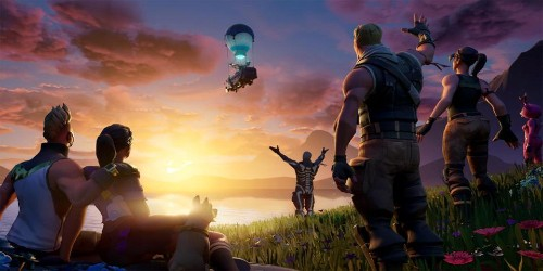 Why You Should Watch Fortnite's Huge Event Today, And Stick Around For The New Map