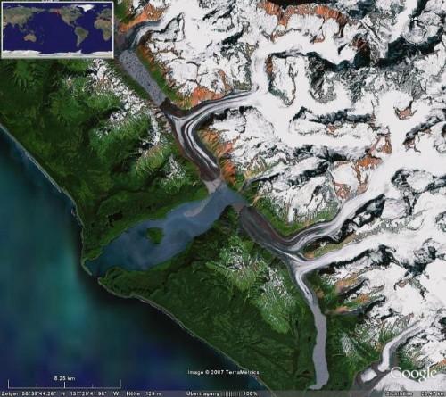 World's Tallest Tsunami Hit The Gulf of Alaska More Than 60 Years Ago