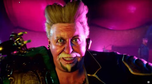 'Rage 2' Features A Unique Combination Of Graphics And Performance