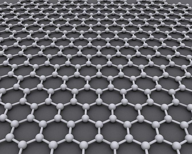 Husband And Wife Team Unveil The World's First 3D-Printed Graphene Battery