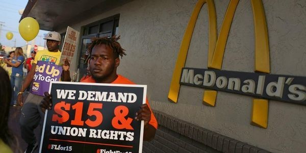 The Ugly Truth About A $15 Minimum Wage