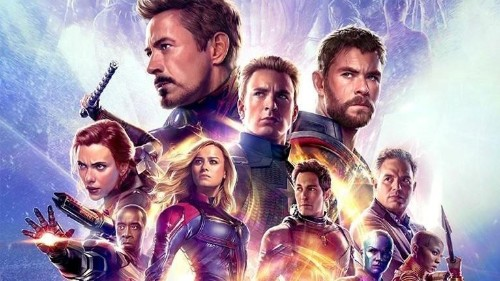 Box Office: 'Avengers: Endgame' Should Top $800 Million By Memorial Day