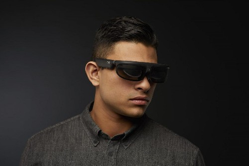 The Next Mobile Computing Platform: A Pair Of Sunglasses
